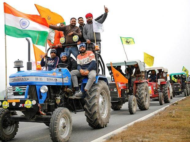 Farm Stir: Farmers unions to carry out