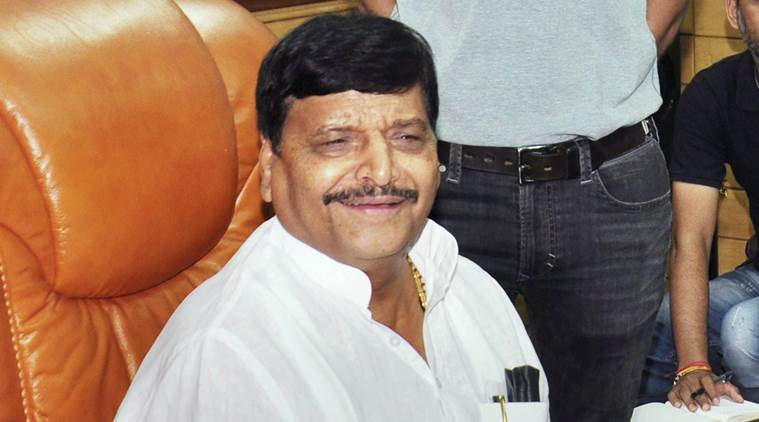 Minister close to CM Akhilesh expelled from SP by Shivpal Yadav