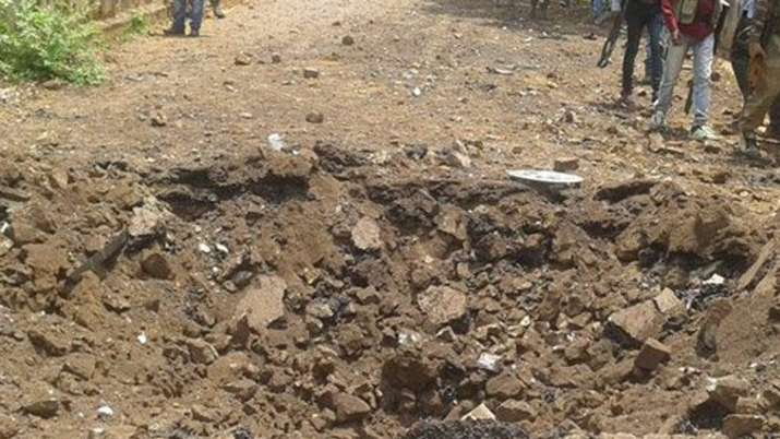 IED blast in Jharkhand kills 3 security personnel