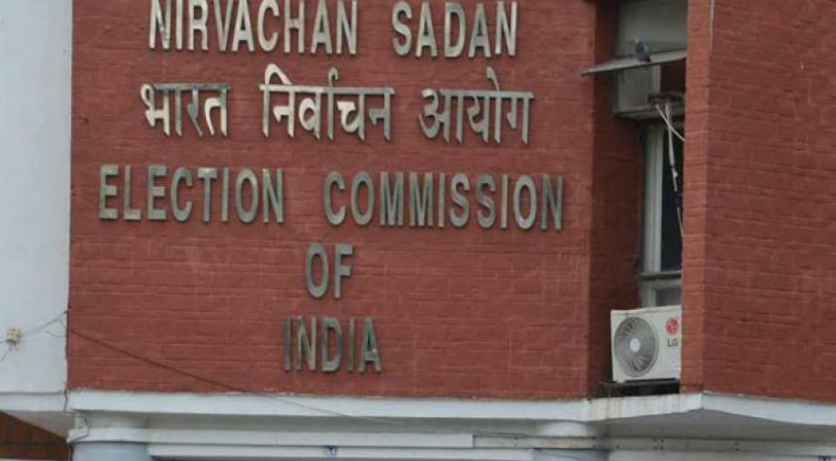No violation of code in Niti Aayog sharing data with PMO: EC