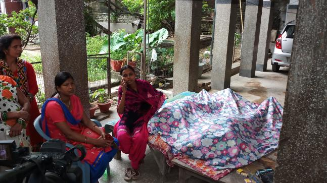 Bihar: Retired commissioner, wife murdered in Patna