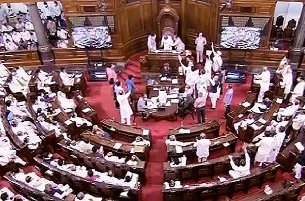 Lok Sabha Passes Airports Economic Regulatory Authority of India Amendment Bill & The Inland Vessels Bill