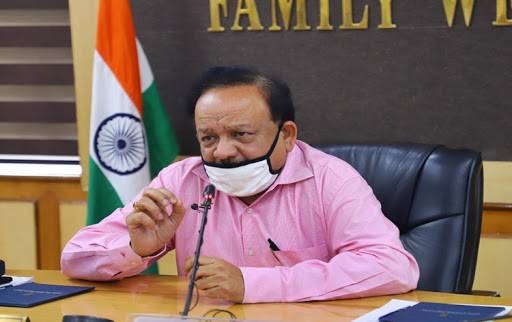 Production of Covaxin vaccine to increase 10 times by September, says Harsh Vardhan