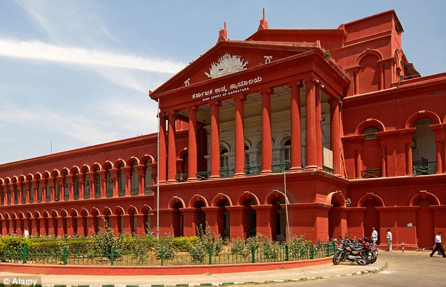 Karnataka HC directs Muslim officer not to participate in temple function