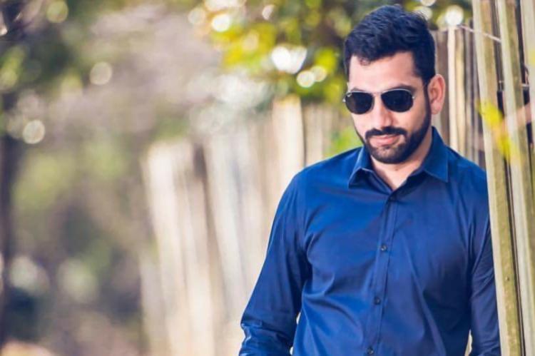 Telugu techie drowns at waterfalls in North Carolina in US