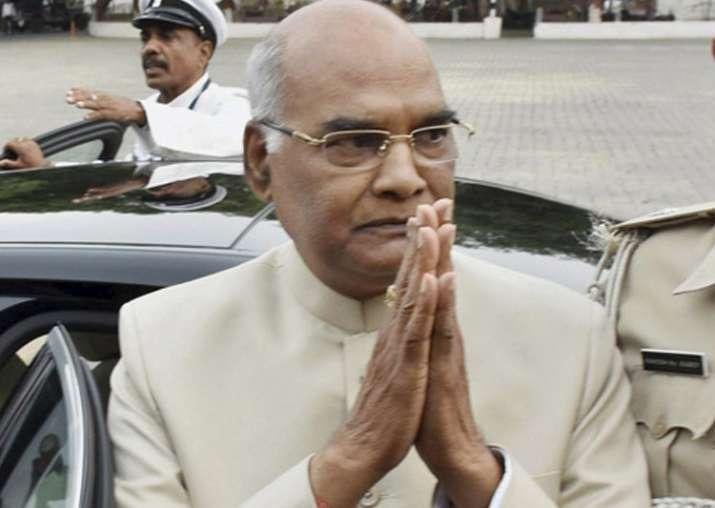 President Kovind to visit Andaman & Nicobar today