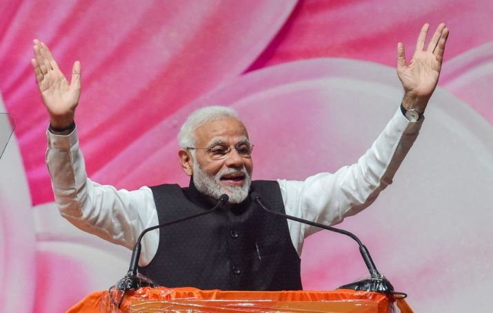 PM Modi to launch various projects at Hazira, Silvassa and Mumbai today