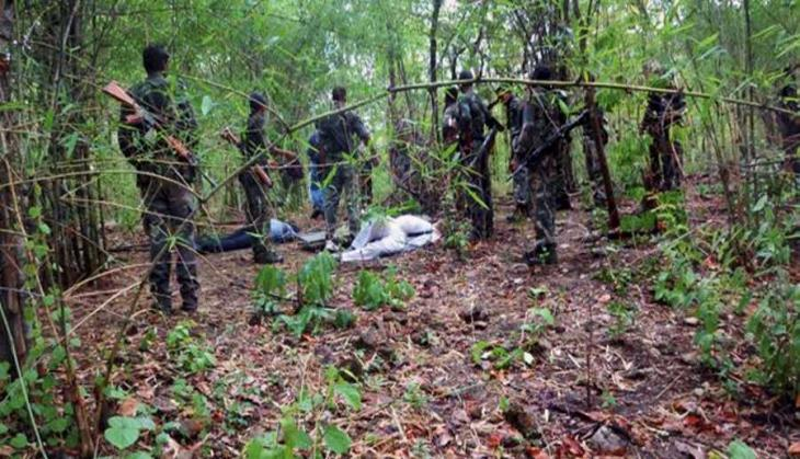 SP leader abducted, killed by Naxals in Chhattisgarh