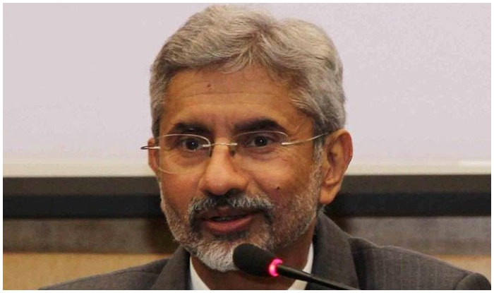 EAM Dr S Jaishankar discusses key challenges in world with his Ireland counterpart