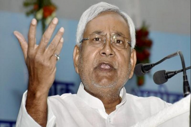 NDA in Bihar is intact; assembly elections will be fought under one umbrella: Nitish Kumar