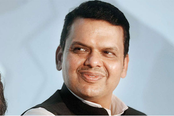 Fadnavis says Maharashtra Assembly polls are 'a trifling formality'