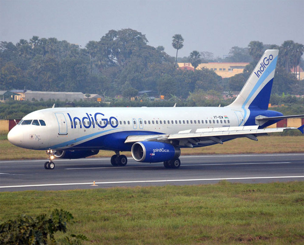 Lucknow-bound IndiGo flight grounded in Mumbai after bomb threat