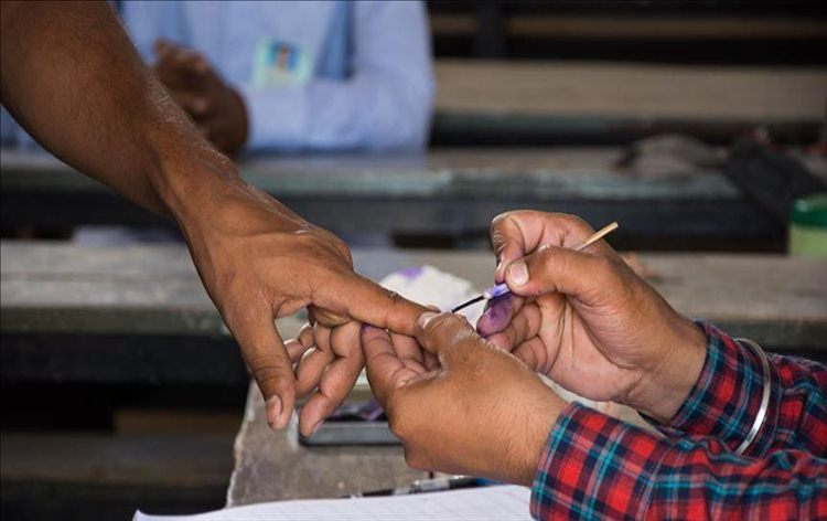 Polling underway for second phase of Assembly elections in Jharkhand