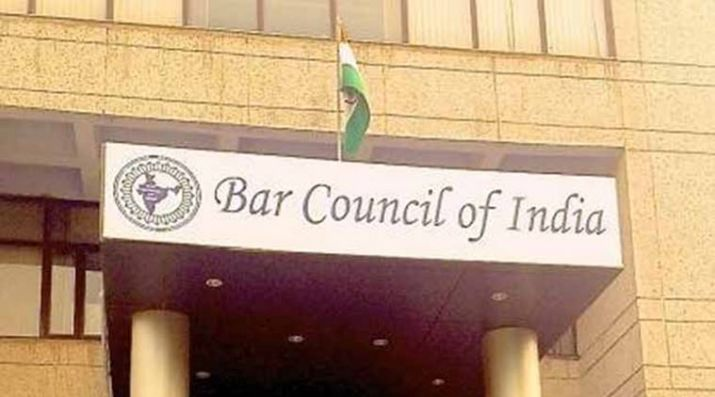 Bar Council of India imposes 3-year moratorium on opening of new law colleges