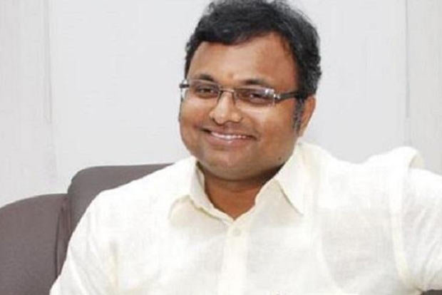 Aircel-Maxis case: Court seeks ED, CBI response on Karti