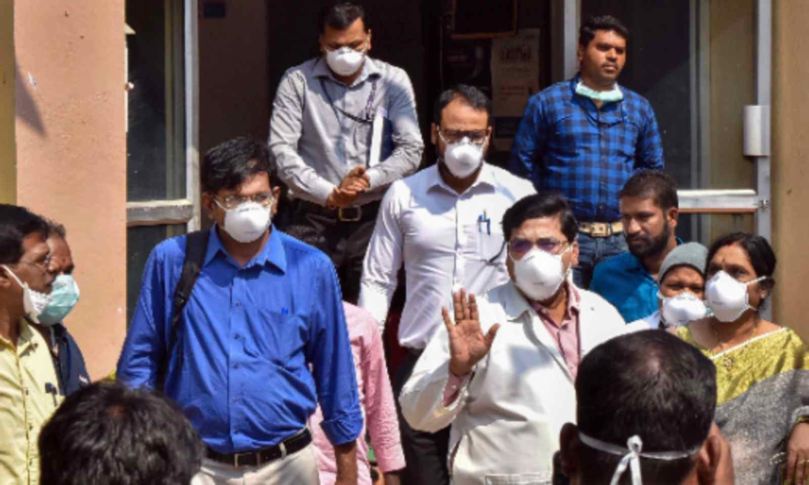 Coronavirus outbreak: Preparations for evacuating Indians from Hubei has begun, says MEA