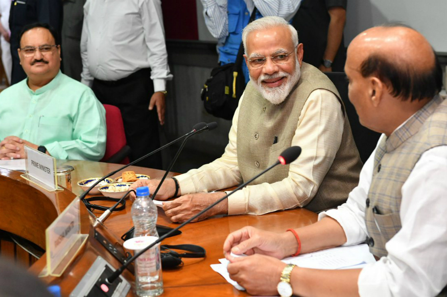 PM Modi to set up committee to examine issue of one nation one election