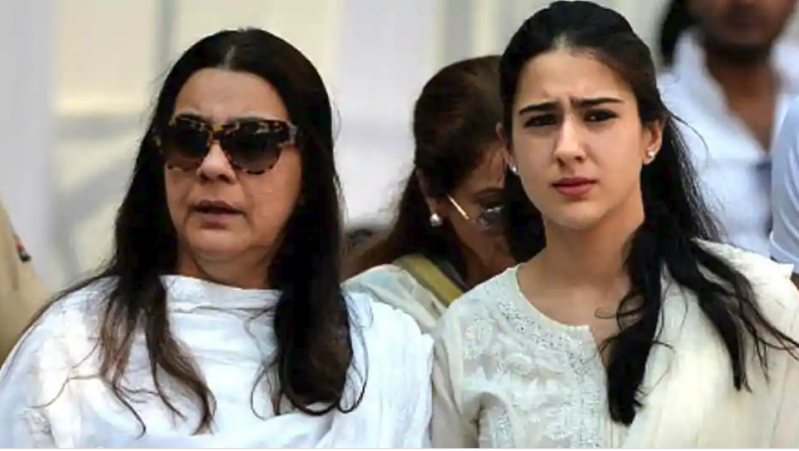Sara Ali Khan, mother Amrita Singh stake claim to property worth crores, court battle expected