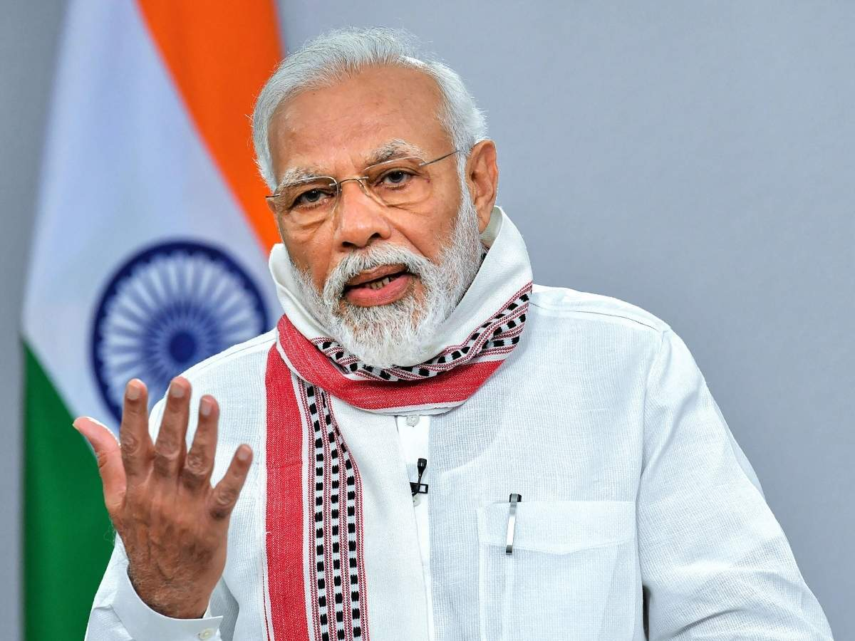 PM Modi to deliver inaugural address at CTRHENEP today