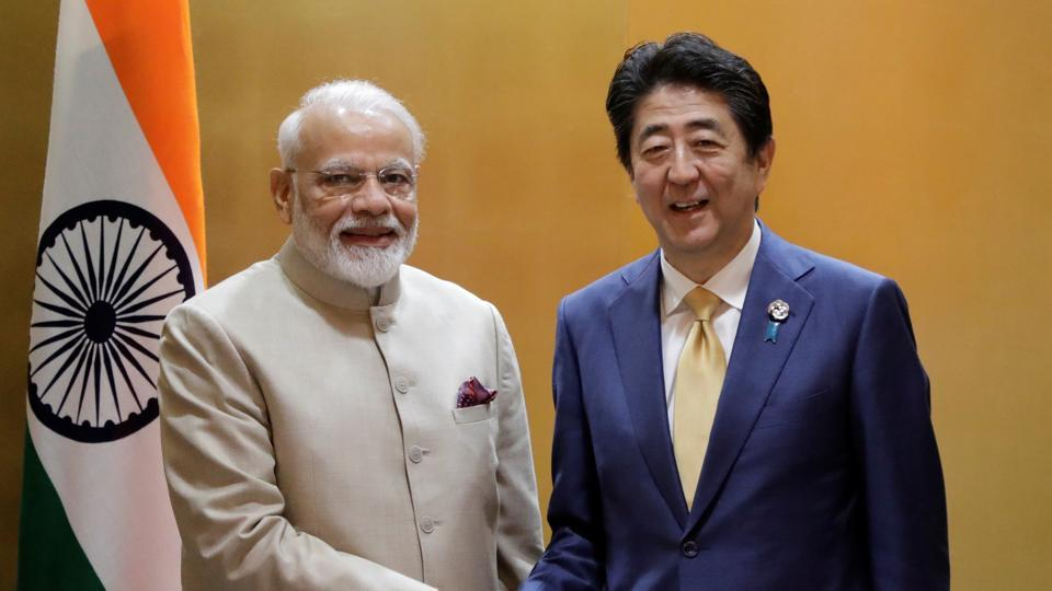 PM Modi, Abe to meet in Guwahati under shadow of Citizenship Bill protests