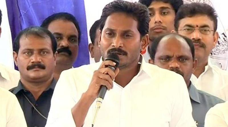 Andhra Pradesh allows CBI probe in state