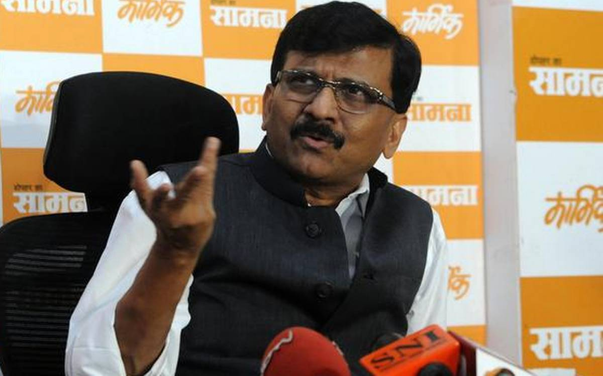 If BJP not keeping promise, no point continuing alliance: Raut