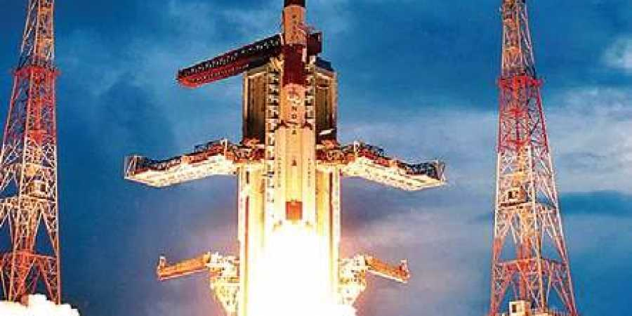 Chandrayaan 2 successfully injected into orbit