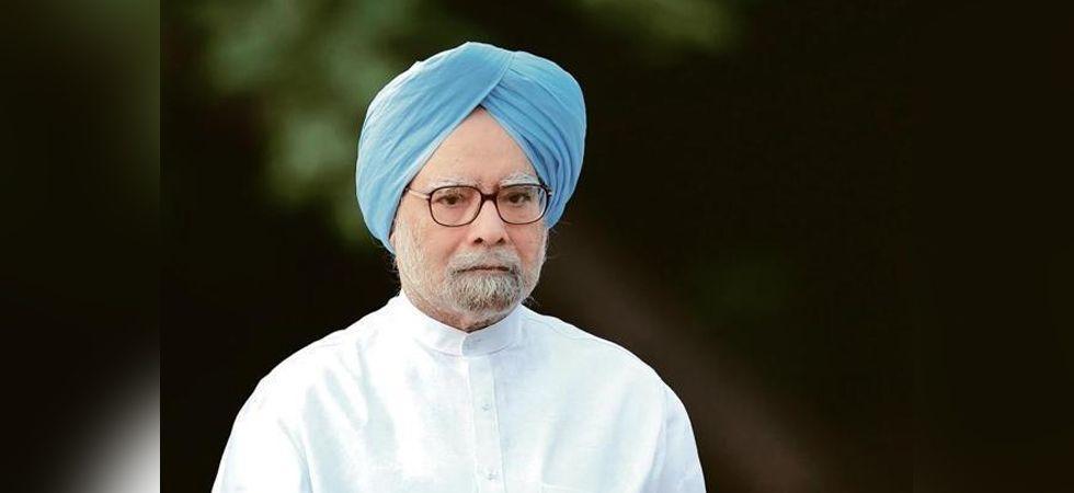 Manmohan Singh elected unopposed to Rajya Sabha
