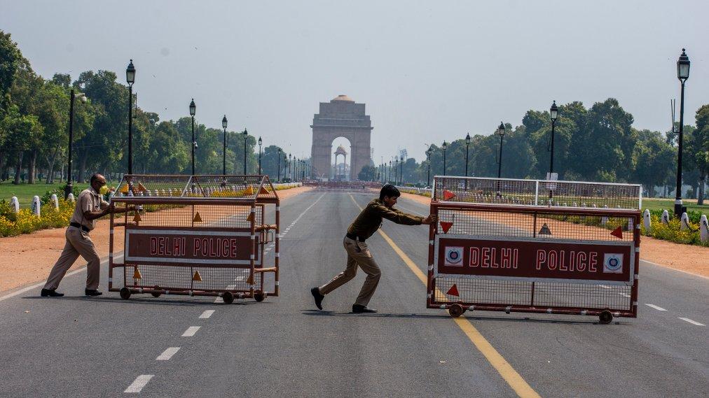 No plan to extend 21-day lockdown: Govt