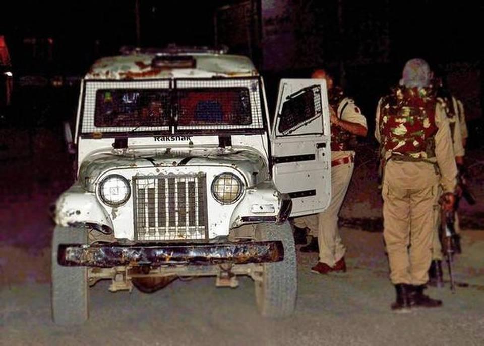 Three arrested in Amarnath pilgrim attack case: Police