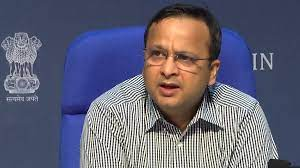 12 states and UTs show early signs of reduction in Covid-19 cases: Lav Agarwal