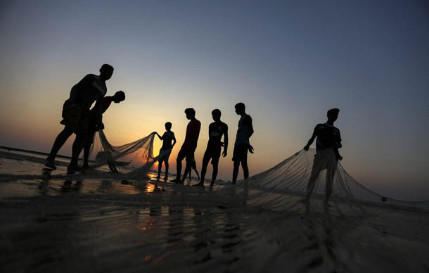 TN fishermen announce indefinite strike from today