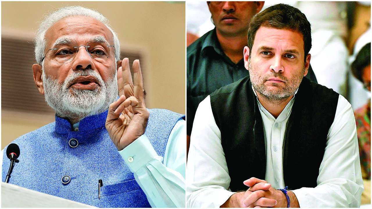 Rahul Gandhi only alternative to Modi, says Ashok Gehlot