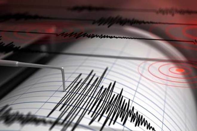 Three low-intensity tremors hit Palghar, Maharashtra