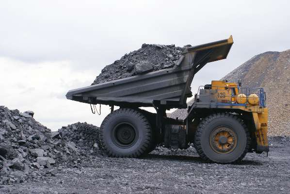 Govt cancels sixth, seventh rounds of coal mines auction