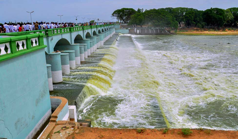 TN deputy CM sets deadline of 6 weeks for Centre to form Cauvery Management Board