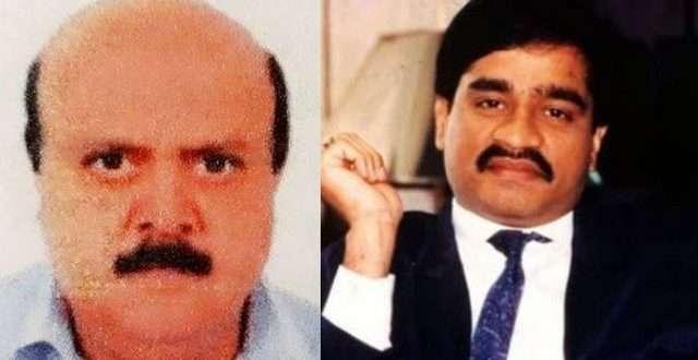 CBI arrests Dawood aide Farooq Takla from Delhi airport