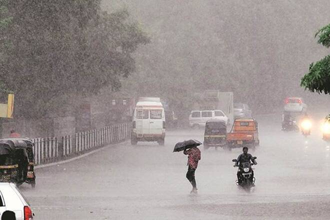 Country receives above normal rainfall during monsoon season this year