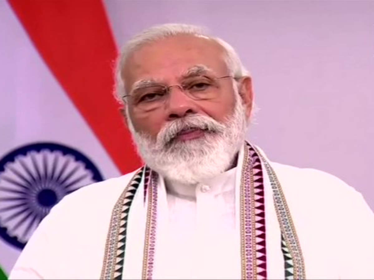Teachings of Lord Buddha celebrate simplicity both in thought and action: PM Modi