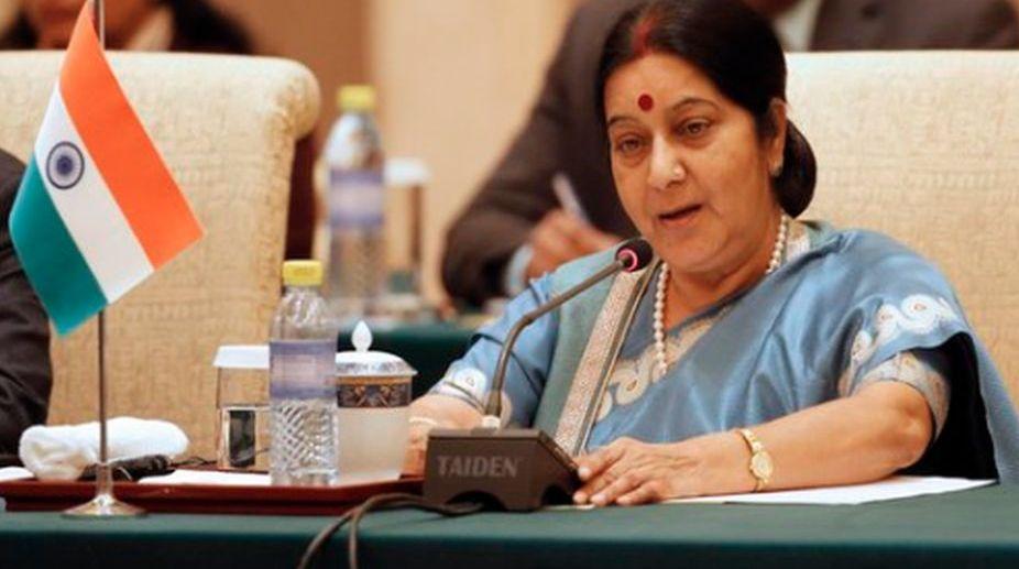29indianworkersrescuedfromsaudiarabiasaysswaraj