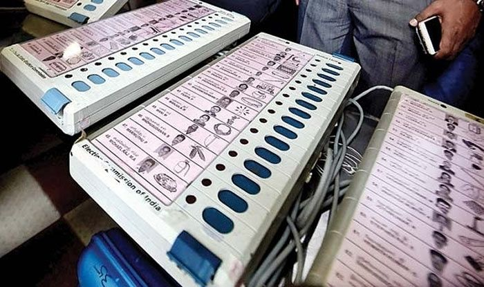Counting begins in 10  Assembly  and four Lok Sabha seats