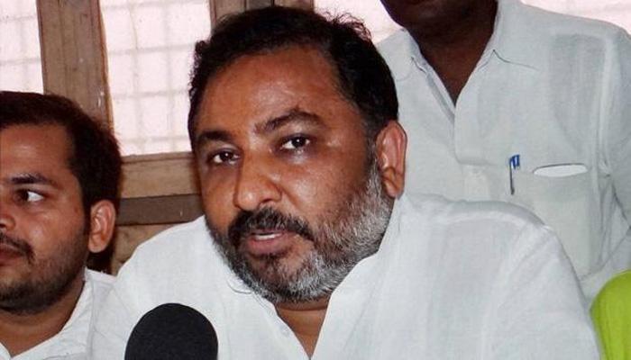 BJP expels Dayashankar Singh from party for his derogatory remarks against Mayawati