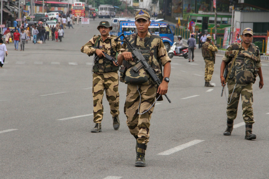 J&K authorities likely to review restrictions in remaining areas