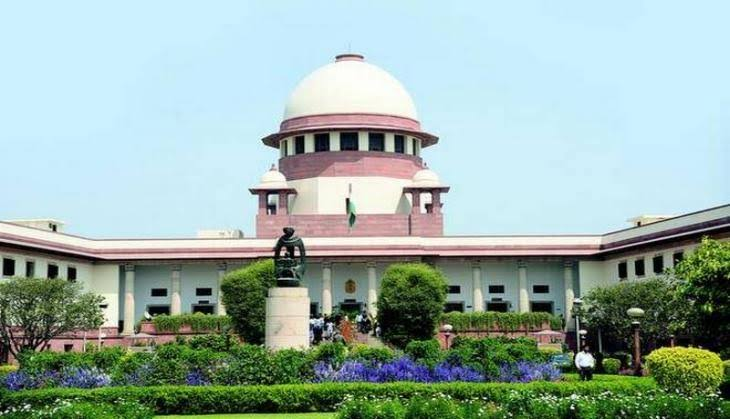Ayodhya: SC closes contempt case against man for threatening advocate Rajeev Dhavan