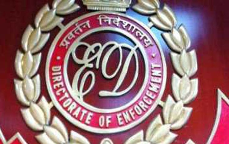ED summons TMC MP, 5 others in Saradha case