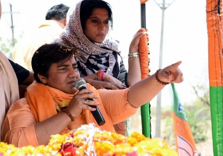 Pragya Thakur, Two Other Accused Exempted From Court Appearance in Malegaon Blast Case
