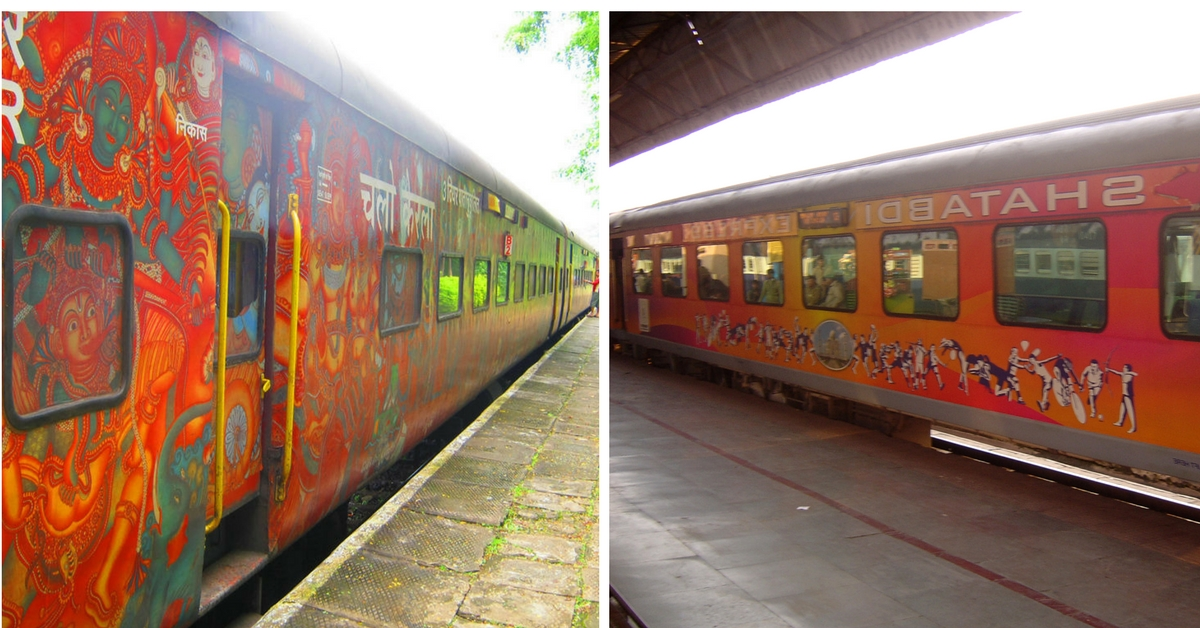 Tickets for trains like Shatabdi, Rajdhani may go down, says Railway minister Piyush Goyal