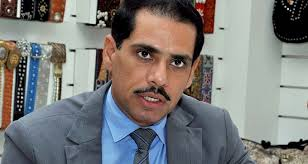 Justice Dhingra submits report on Robert Vadra