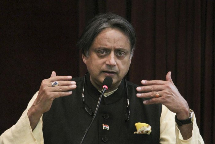 Delhi court allows Congress MP Shashi Tharoor to travel abroad