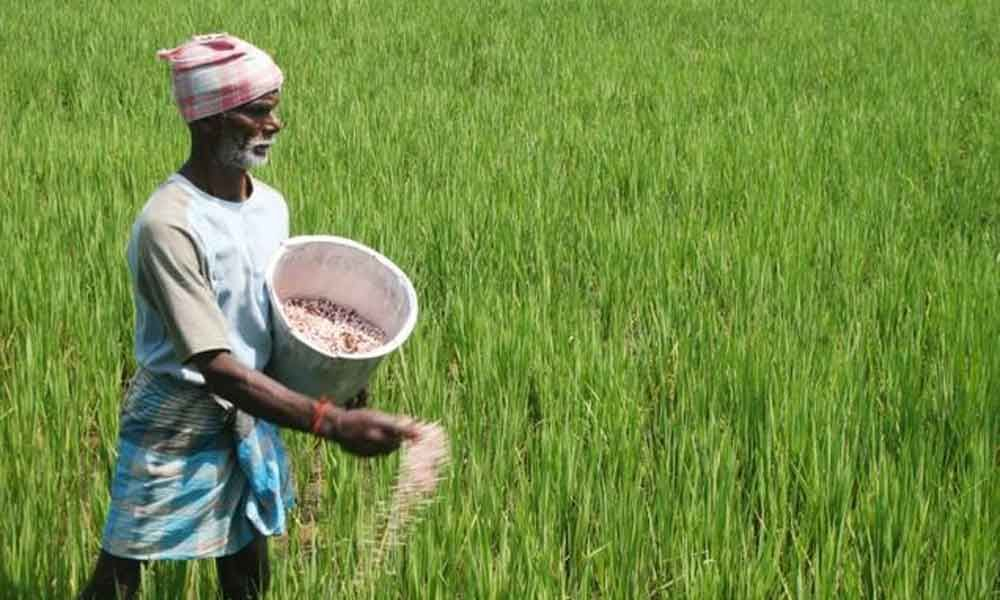 New scheme to provide social security pension to farmers